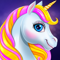 My Cute Pony - Princess Games