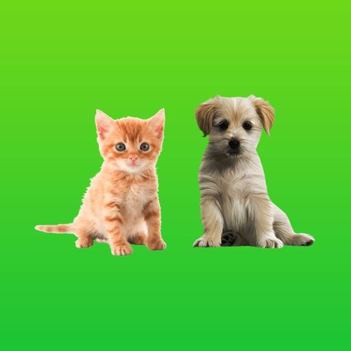 AnimalMoji Stickers