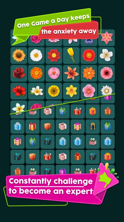 Connect-Pair Matching Puzzle screenshot-3