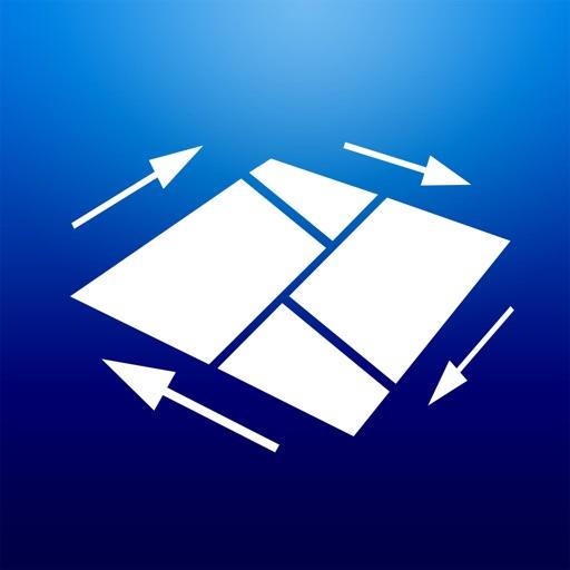 Area & Distance - Map Measure iOS App