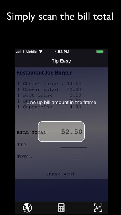 Tip Easy