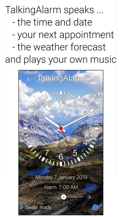 TalkingAlarm