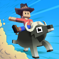 Featherweight Games Pty Limited - Rodeo Stampede: Sky Zoo Safari artwork