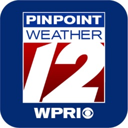WPRI Pinpoint Weather 12