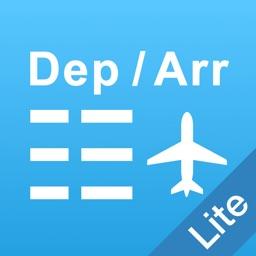 mi Flight Board Airport status