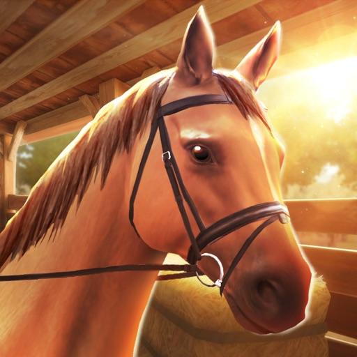 Equestriad World Tour icon