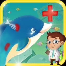 petit médecin de l'océan