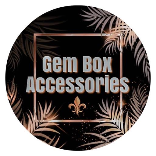 Gem Box Accessories