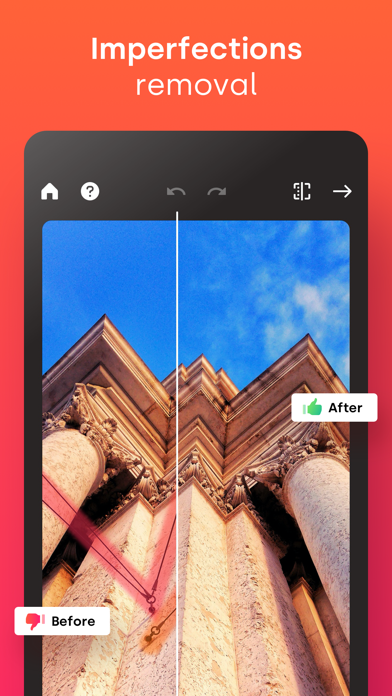 messages.download Retouch AI - Remove Objects software