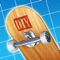 App Icon for Skate Art 3D App in United States IOS App Store