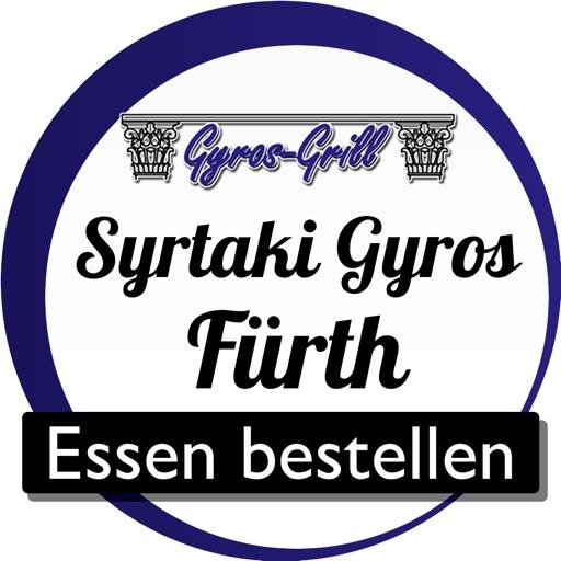 Syrtaki Gyros Fürth