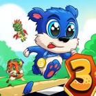 Fun Run 3 - Multiplayer Games icon