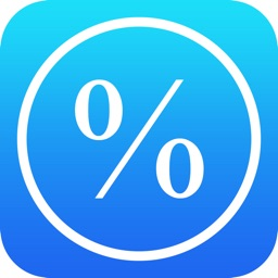 % Percentage Calculator
