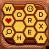 Word Search Hexa 2020 - iPadアプリ