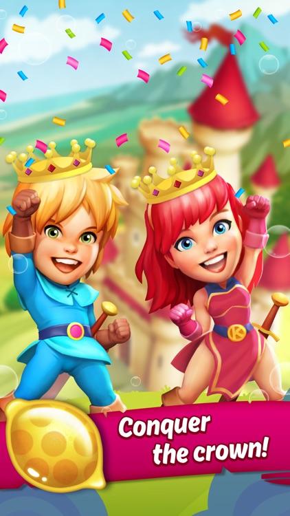 KingCraft - Sweet Candy Match