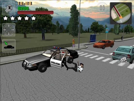 Криминальная Россия 3D на iPad