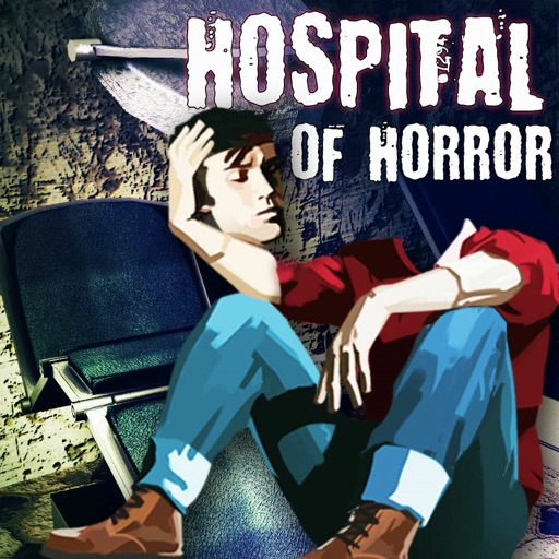 Hospital of Horror Escape