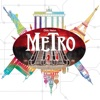 Metro - The Board Game - iPhoneアプリ
