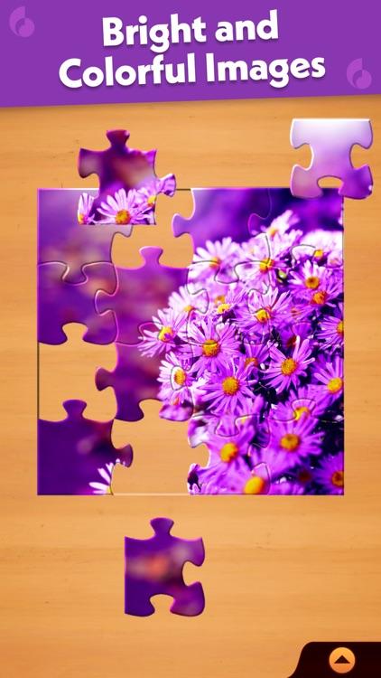 Jigsaw Puzzle Pro screenshot-5