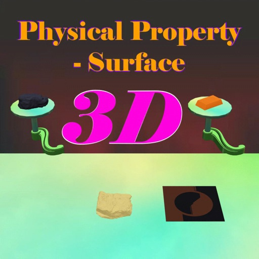 Physical Property - Surface