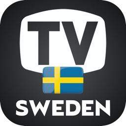 Sweden TV Schedule & Guide