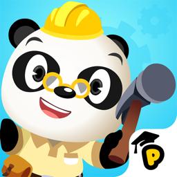 Ícone do app Dr. Panda Faz-Tudo