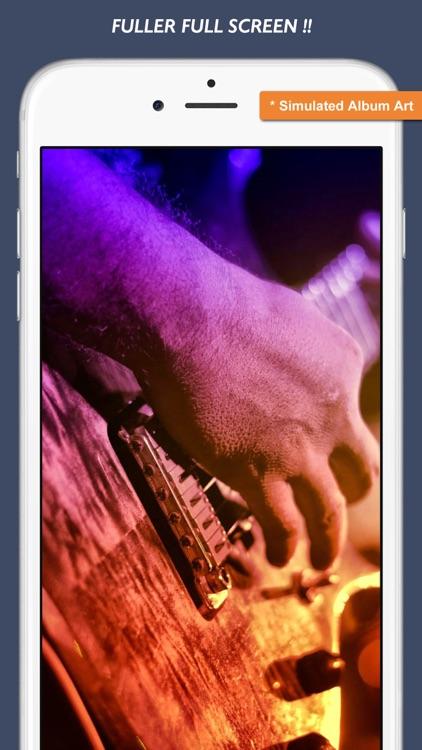 Music Player - Platinum Album screenshot-9