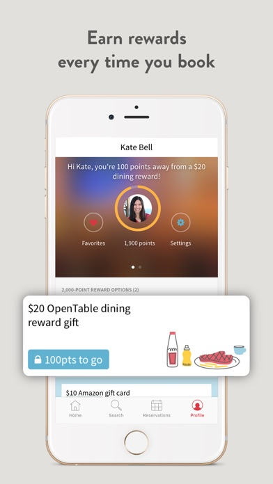 download OpenTable apps 3