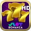Slot Bonanza- カジノゲーム 777