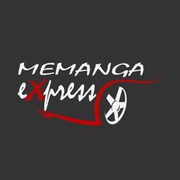 Memanga Express Conducteur