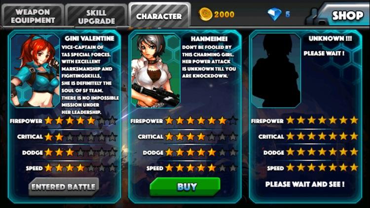 Zombie 3D Killer screenshot-3