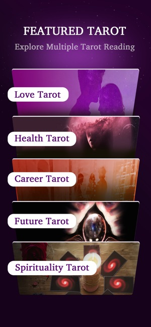 Daily Tarot Plus 2019 on the App Store