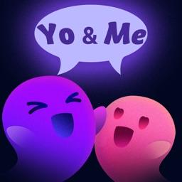 Yo&Me live chat