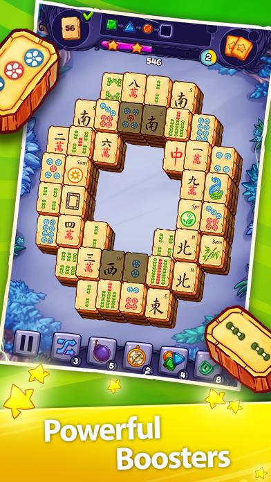 download Mahjong Treasure Quest