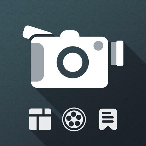 Edit Video - zShot
