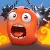 Jumpy worm - Fun jumping games