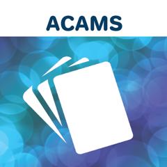 ACAMS Flashcard