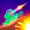 タンクスターズ (Tank Stars) - iPhoneアプリ