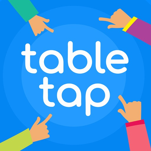 Table Tap - Tap In Challenge for iPhone