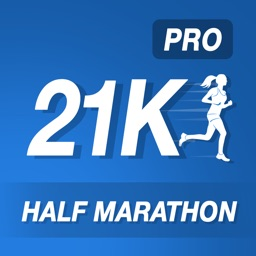 Half Marathon Apple Watch App