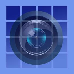 Ícone do app PhotoPhix