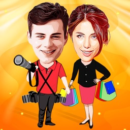 Cartoon Photo Caricature Maker