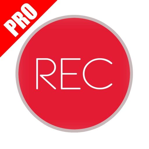 Voice Recorder Pro .