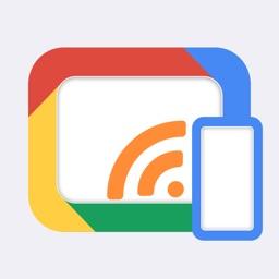 TV Cast for Chromecast TV App