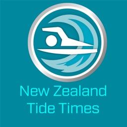 NZ Tide Times