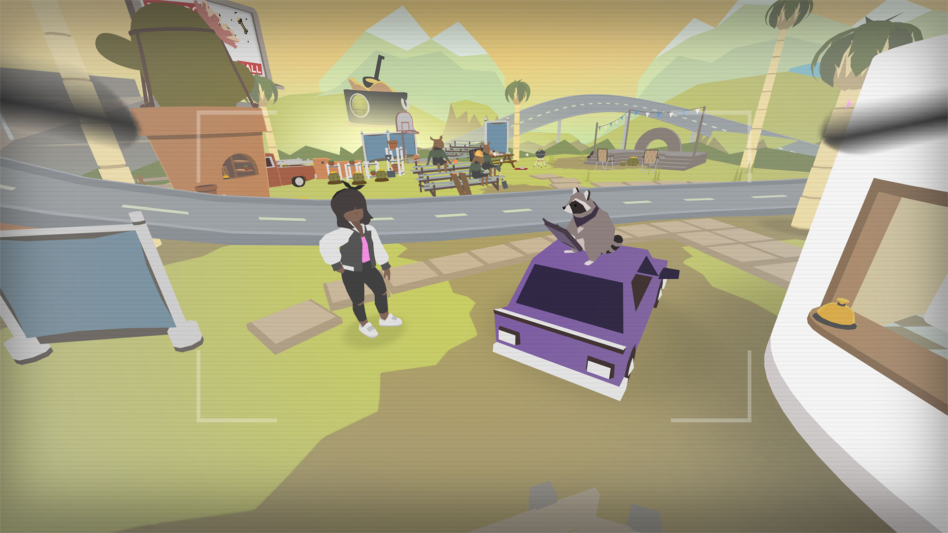 Donut County screenshot 15