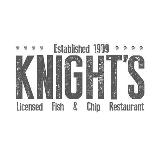 Knights Fish and Chips