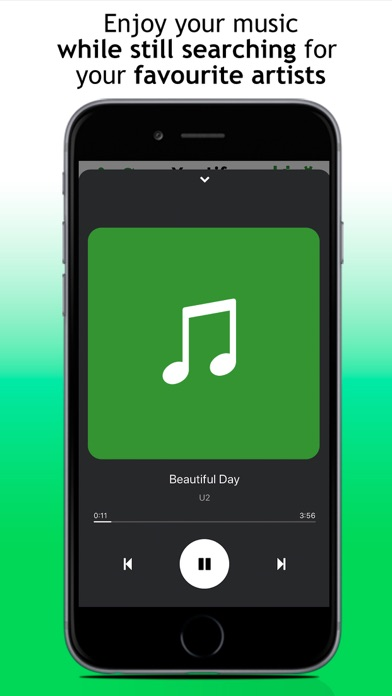 Youtify + for Spotify Premium screenshot four