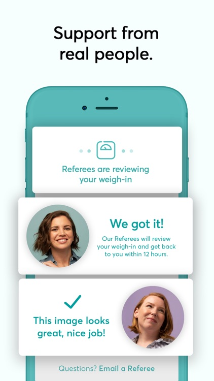 DietBet: Lose Weight & Win! screenshot-6