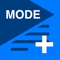 MODE Notes+